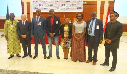 Shabaka participate in AU Diaspora Focal Points Workshop, 27-29 Nov 2018